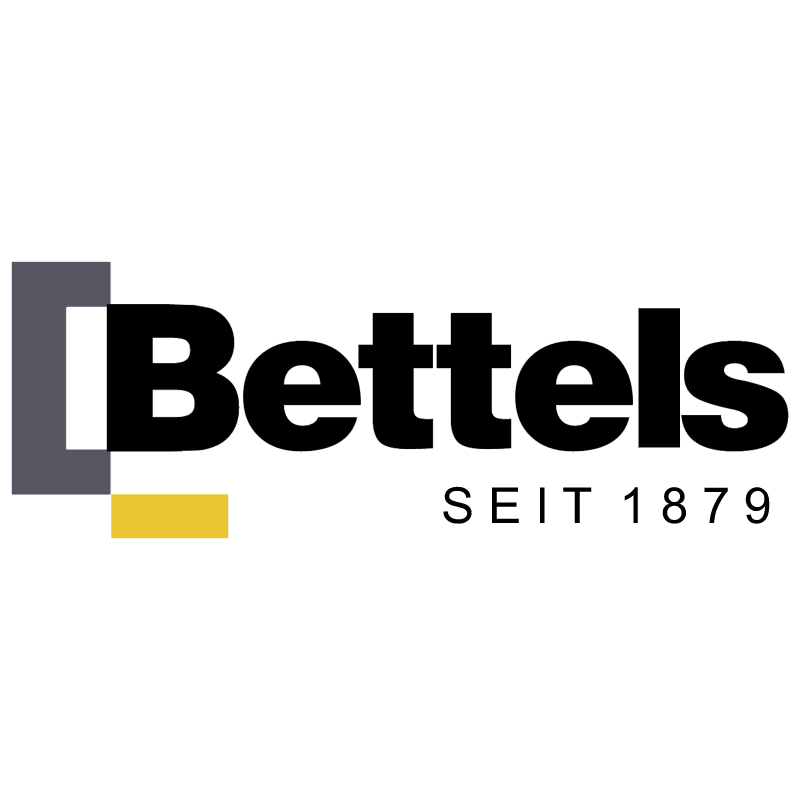 Bettels 21704 vector logo