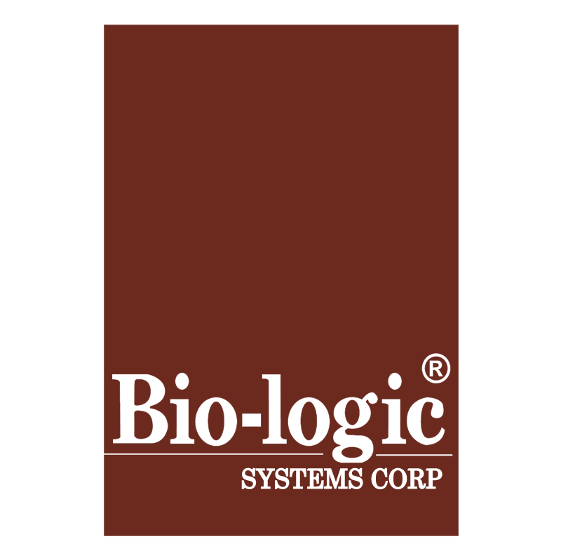 Bio Logic Systems Corp vector logo