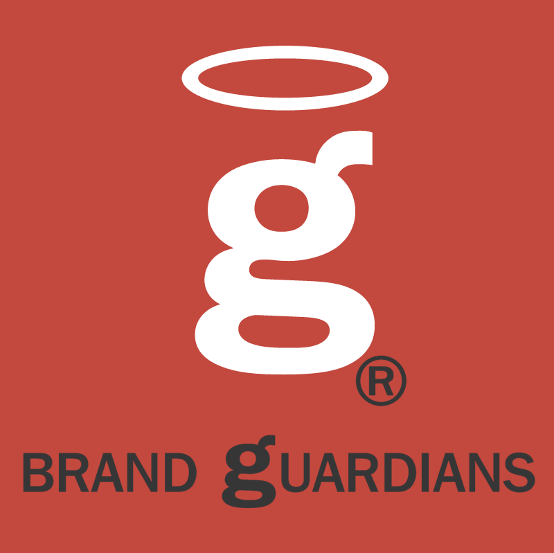Brand Guardians vector