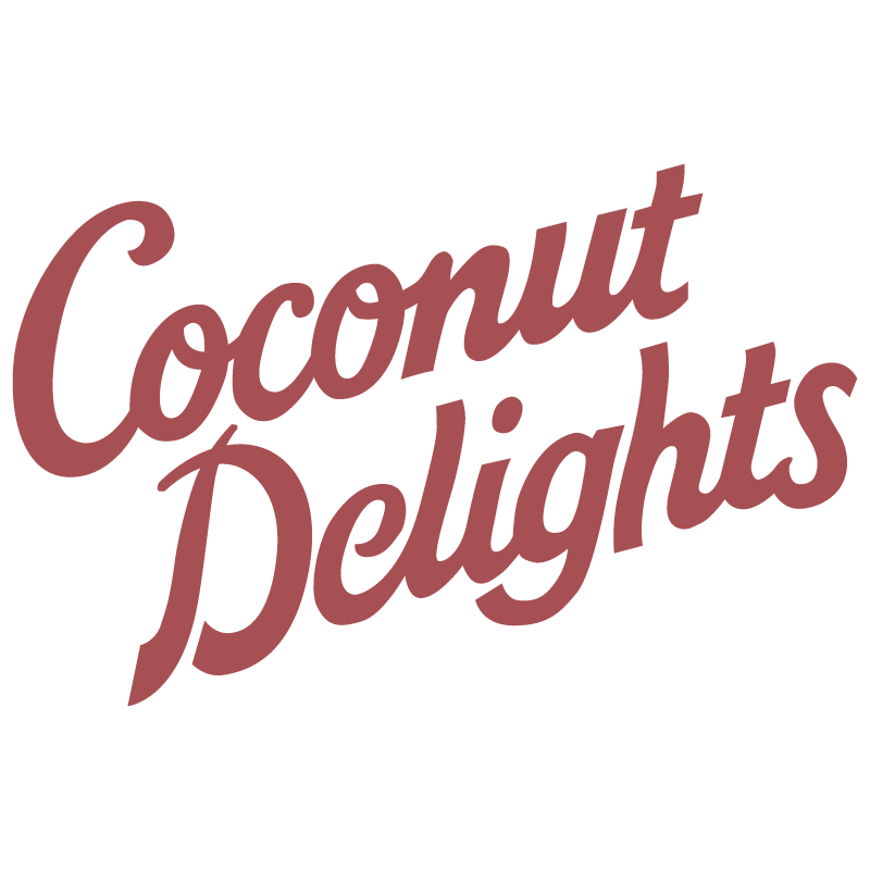 Burton Coconut Delights vector
