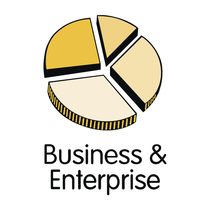 Business & Enterprise Colleges