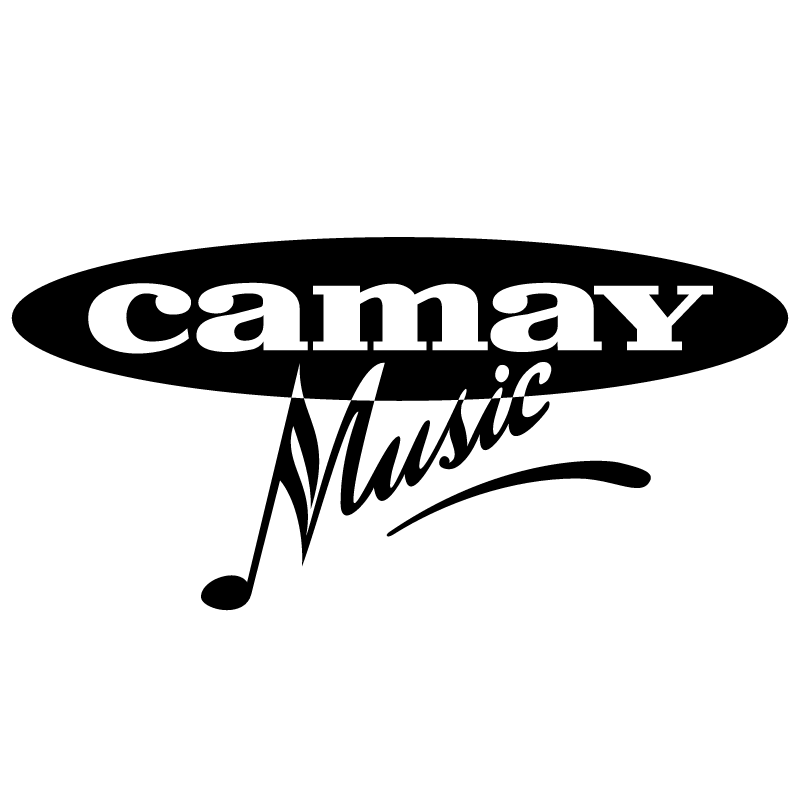 Camay Music vector logo
