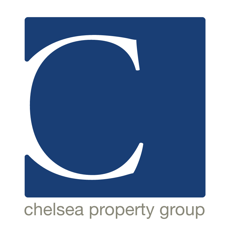 Chelsea Property vector