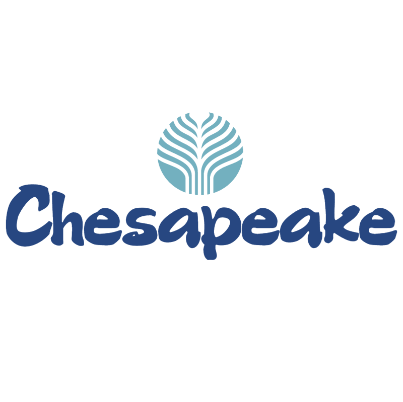 Chesapeak vector logo