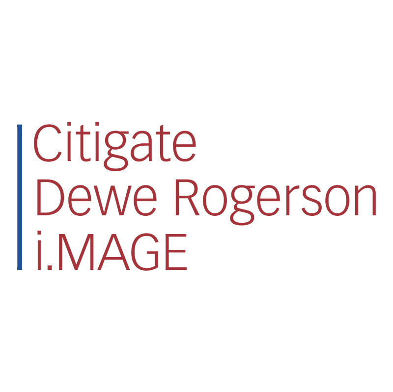 Citigate Dewe Rogerson i MAGE vector
