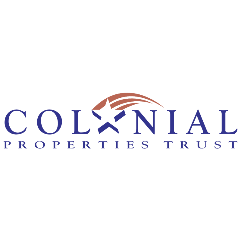 Colonial Properties Trust vector