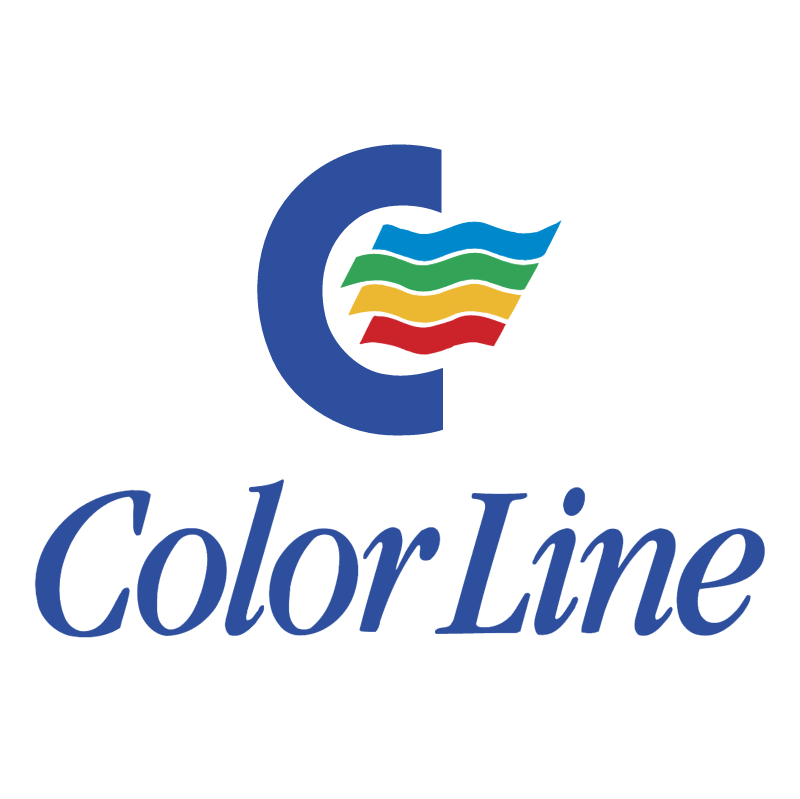 Color Line vector