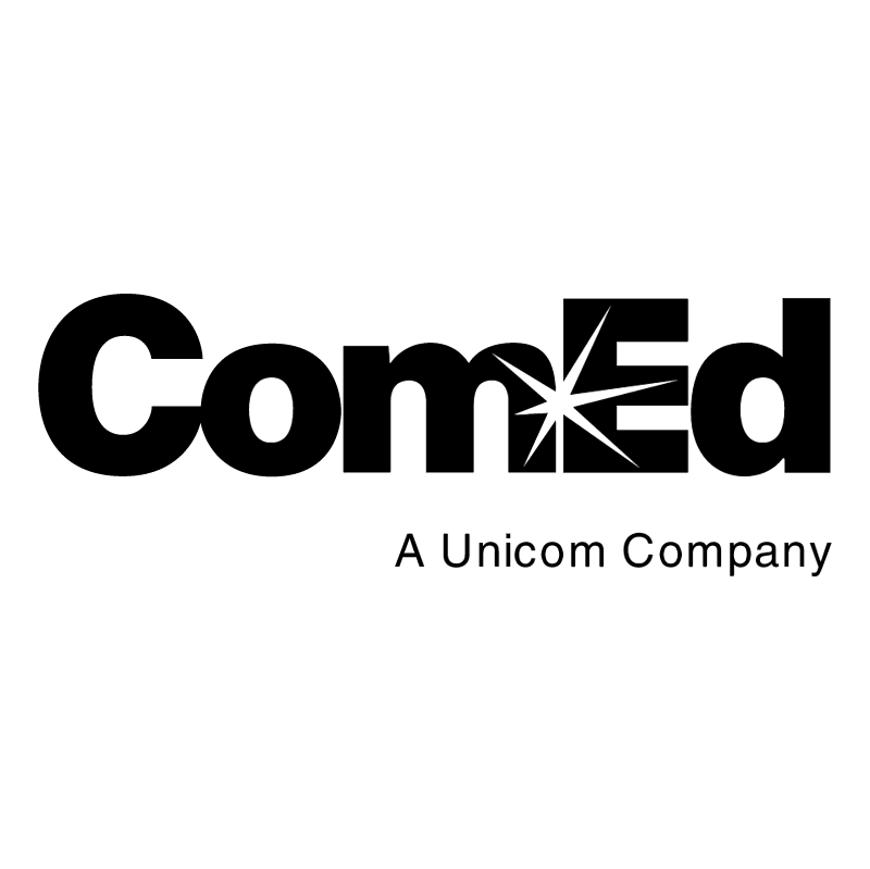 ComEd vector logo