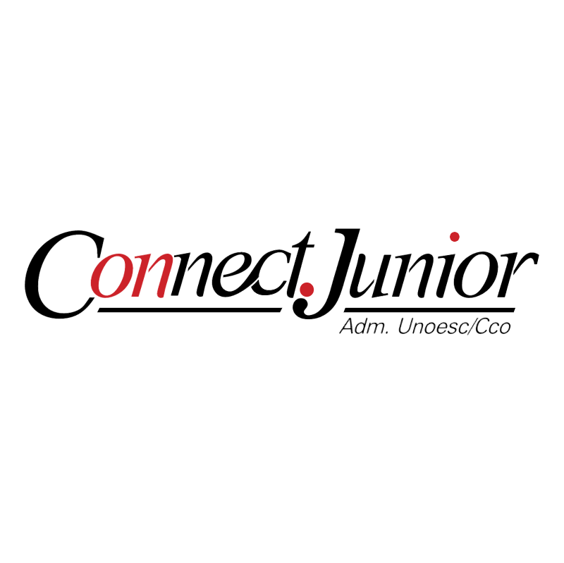 Connect Junior vector