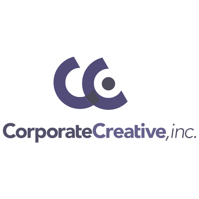 CorporateCreative vector logo