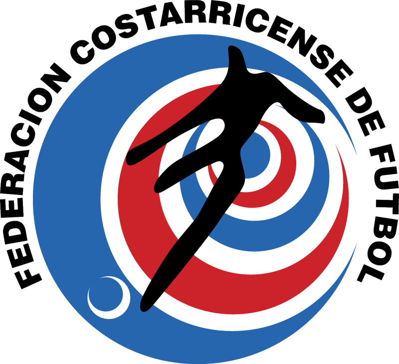 Costa Rica vector logo