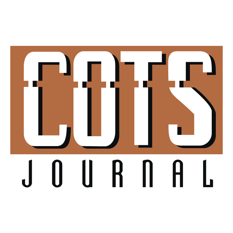 COTS Journal vector
