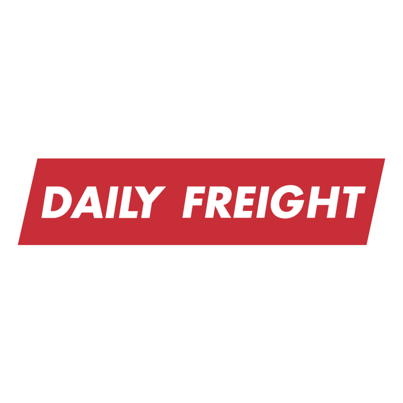 Daily Freight vector
