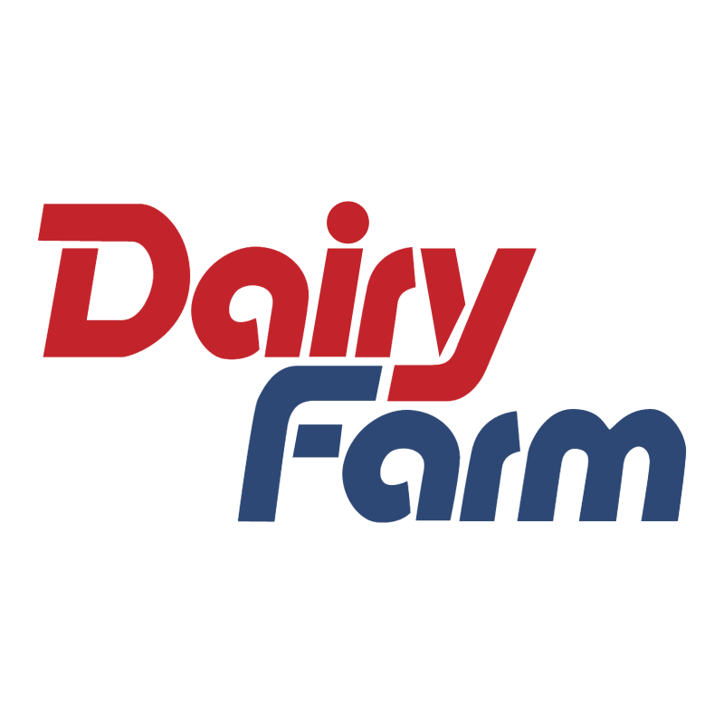 Dairy Farm vector
