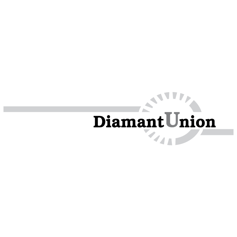 Diamant Union vector