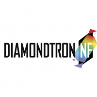 Diamondtron NF vector
