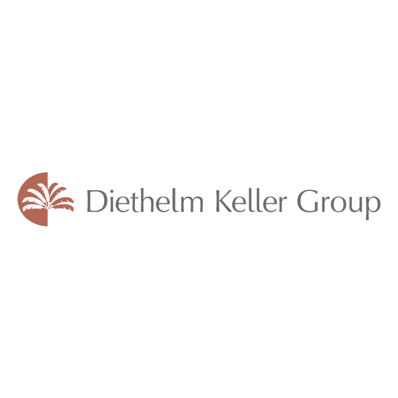Diethelm Keller Group vector