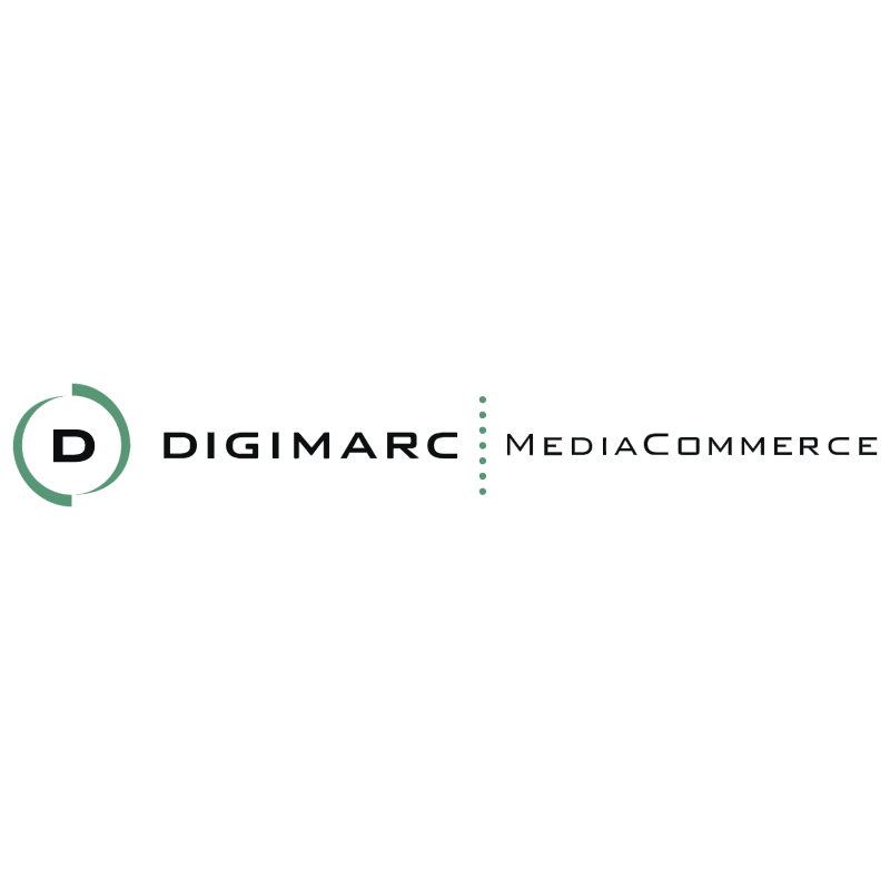 Digimarc MediaCommerce vector