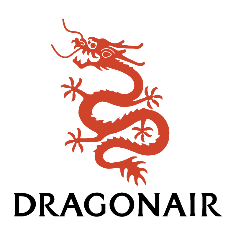 Dragonair vector