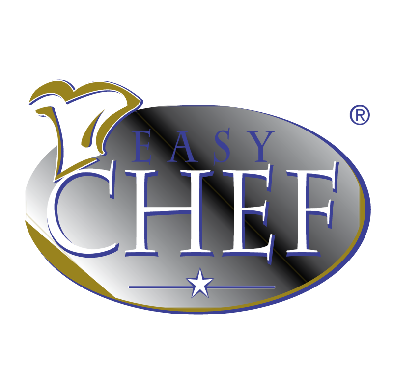 Easy Chef vector