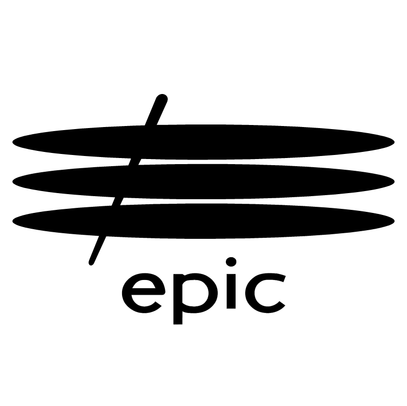 Epic Records vector