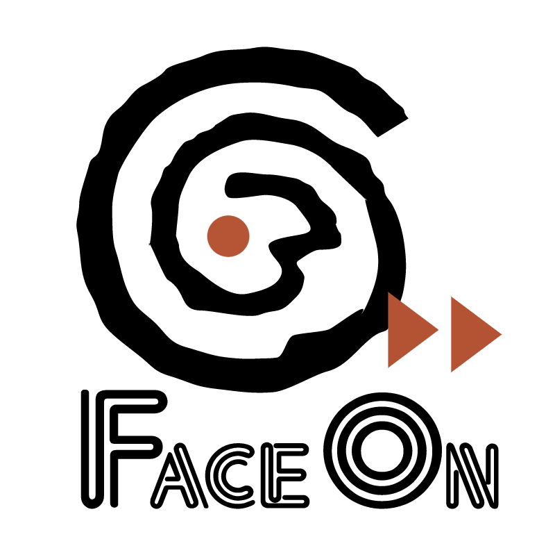 FaceOn vector