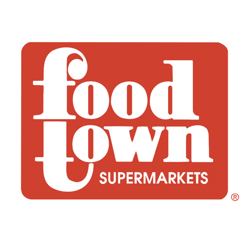 Food Town vector