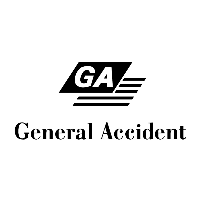 General Accident vector logo