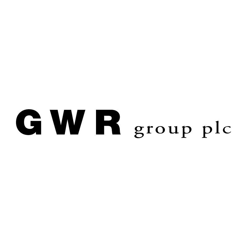 GWR Group vector