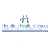 Hamilton Health Sciences vector