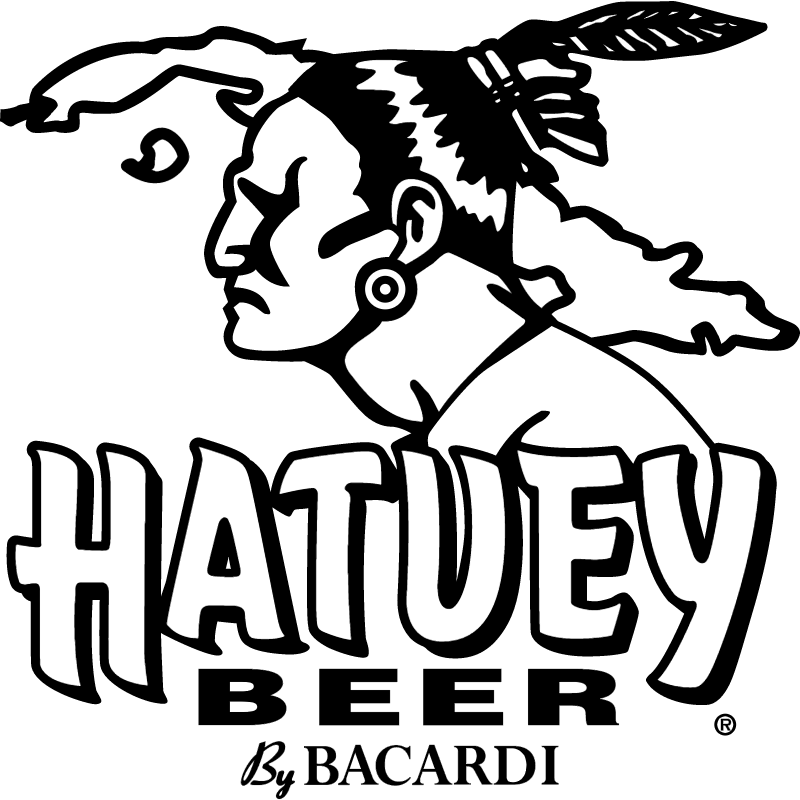Hatuey Beer 2 vector
