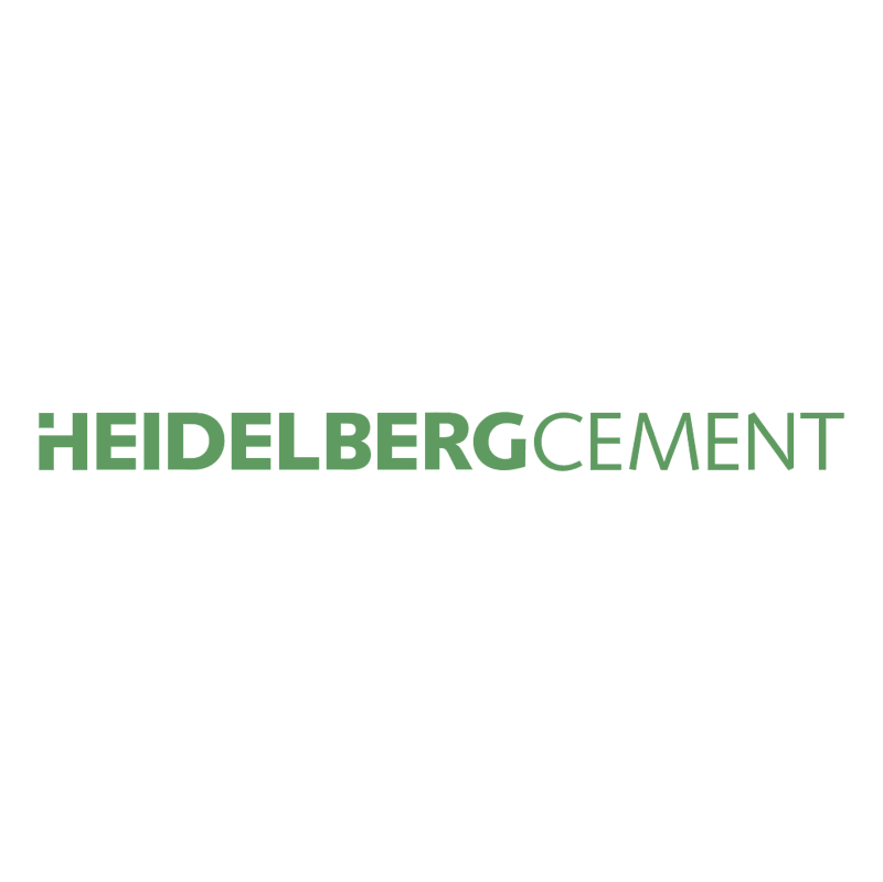 HeidelbergCement vector