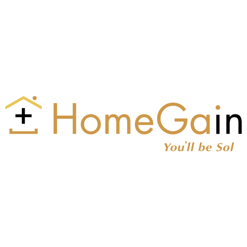 HomeGain vector