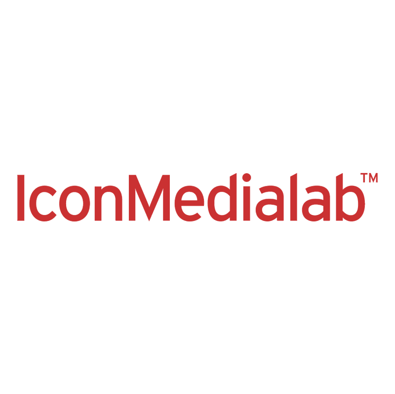 IconMediaLab vector