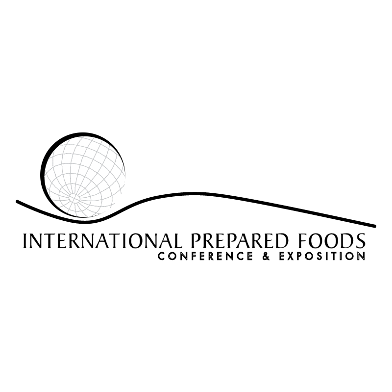 International Prepared Foods vector