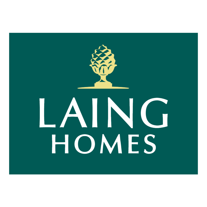 Laing Homes vector