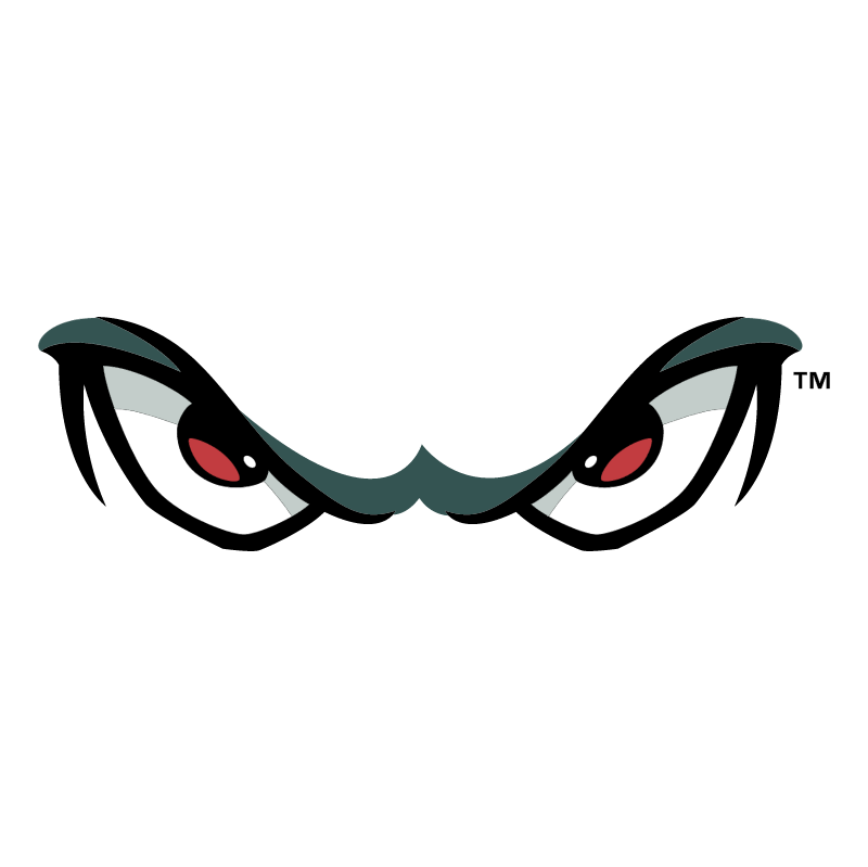 Lake Elsinore Storm vector logo