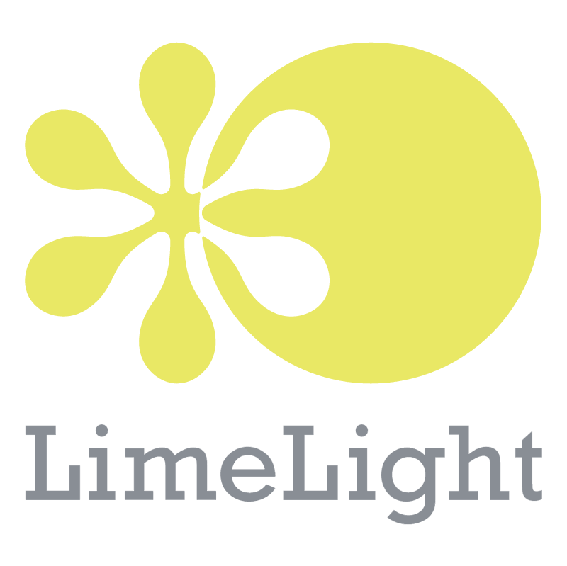 LimeLight vector logo