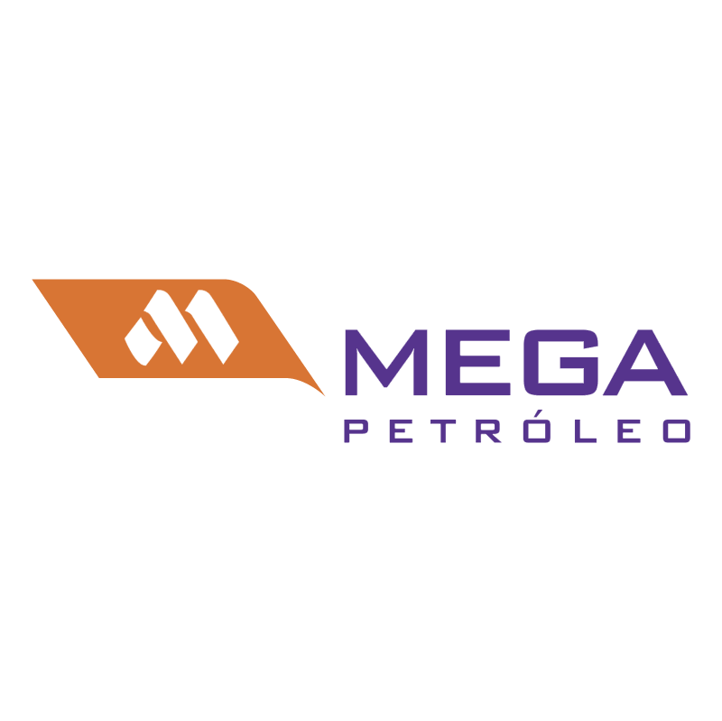 Mega Petroleo vector