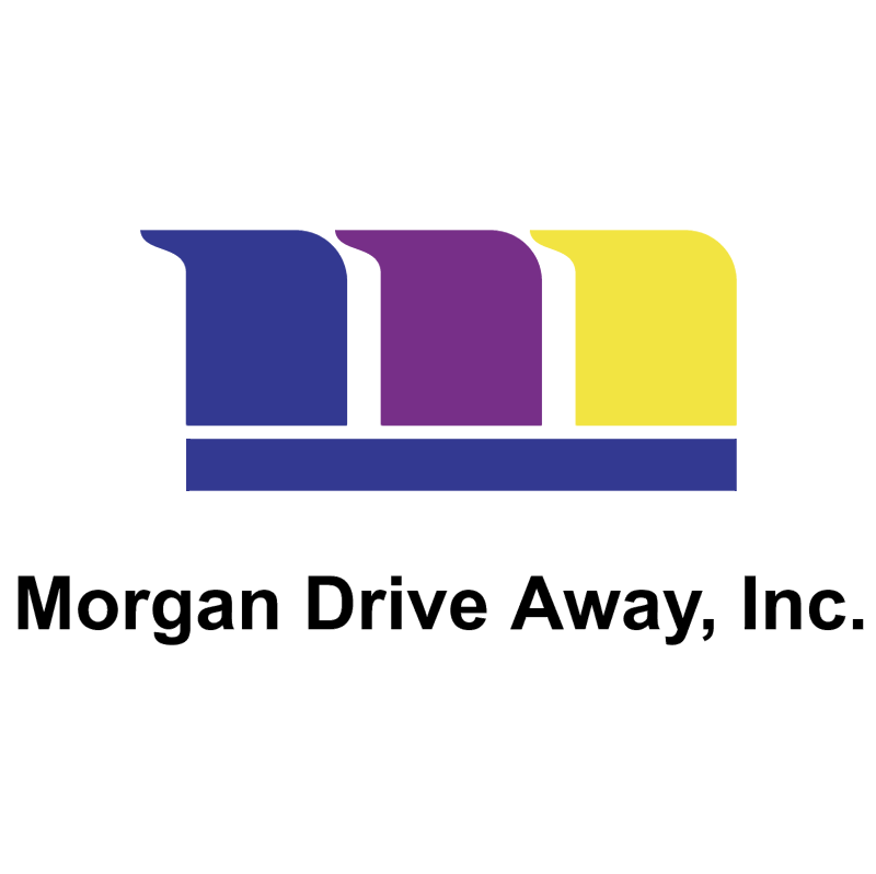 Morgan Drive Away vector logo