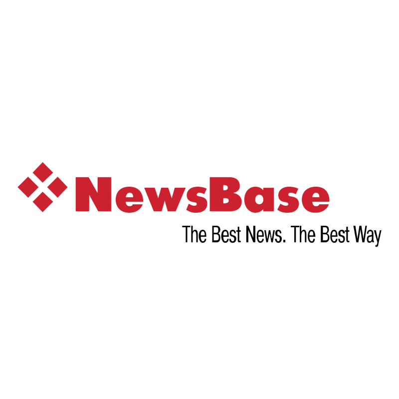NewsBase vector logo