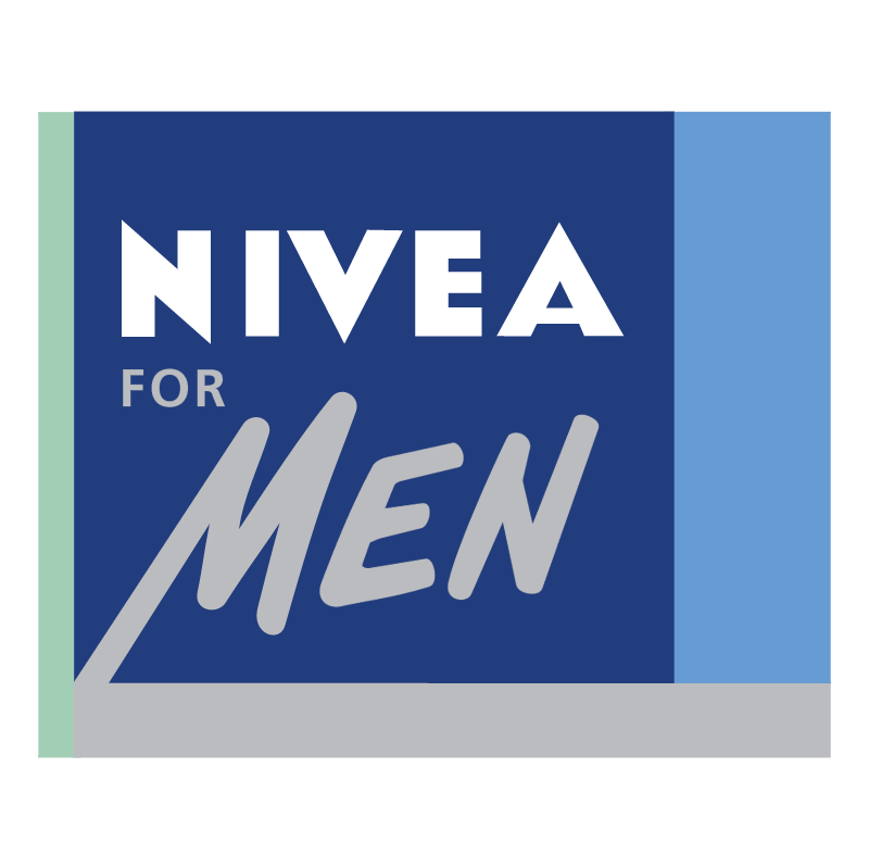 Nivea For Men vector