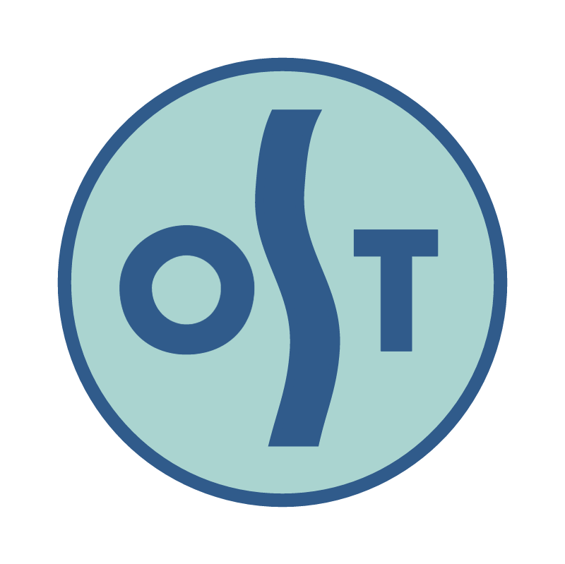 OST vector logo