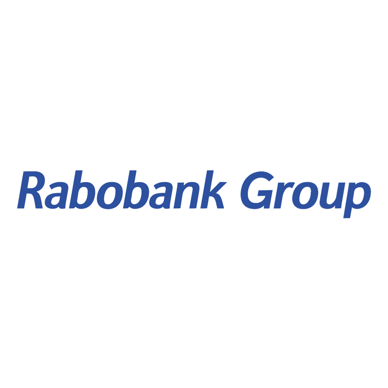 Rabobank Group vector