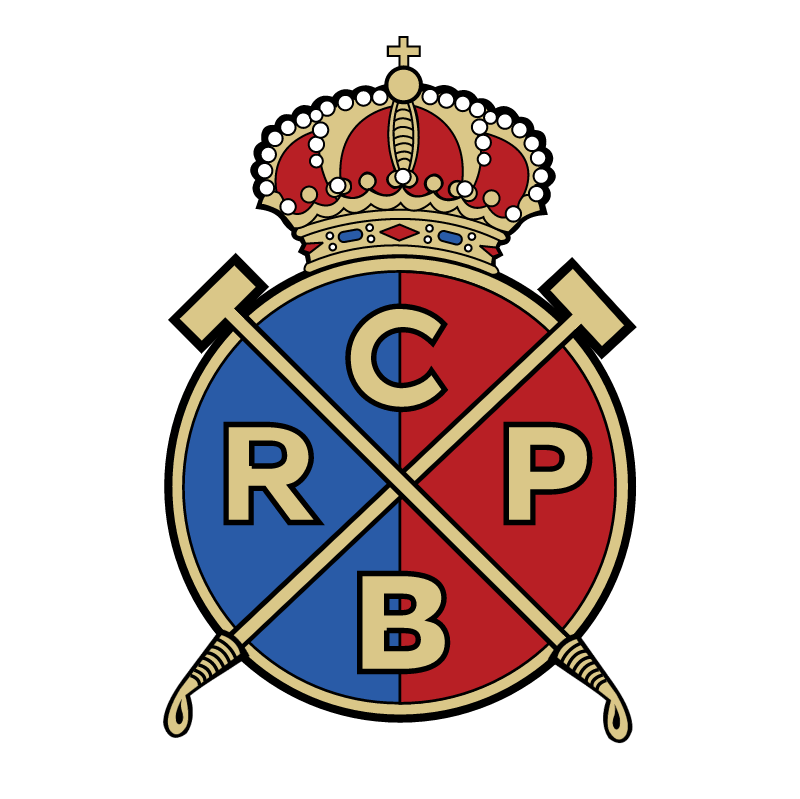 Real Club de Polo de Barcelona vector