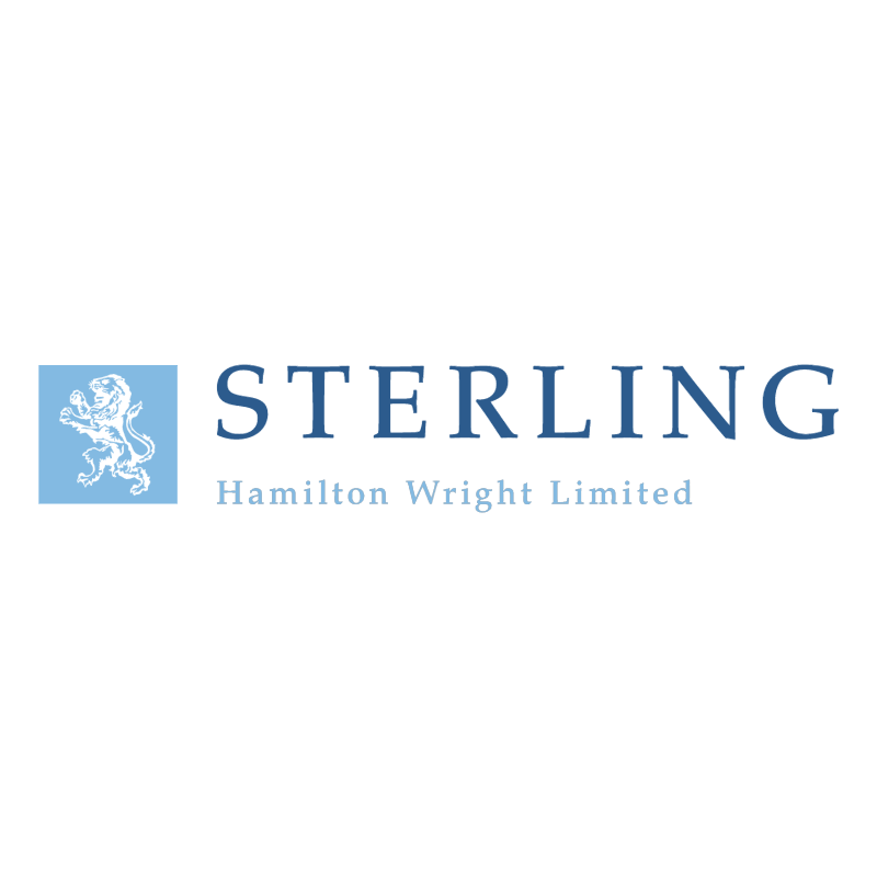 Sterling Hamilton Wright Limited vector