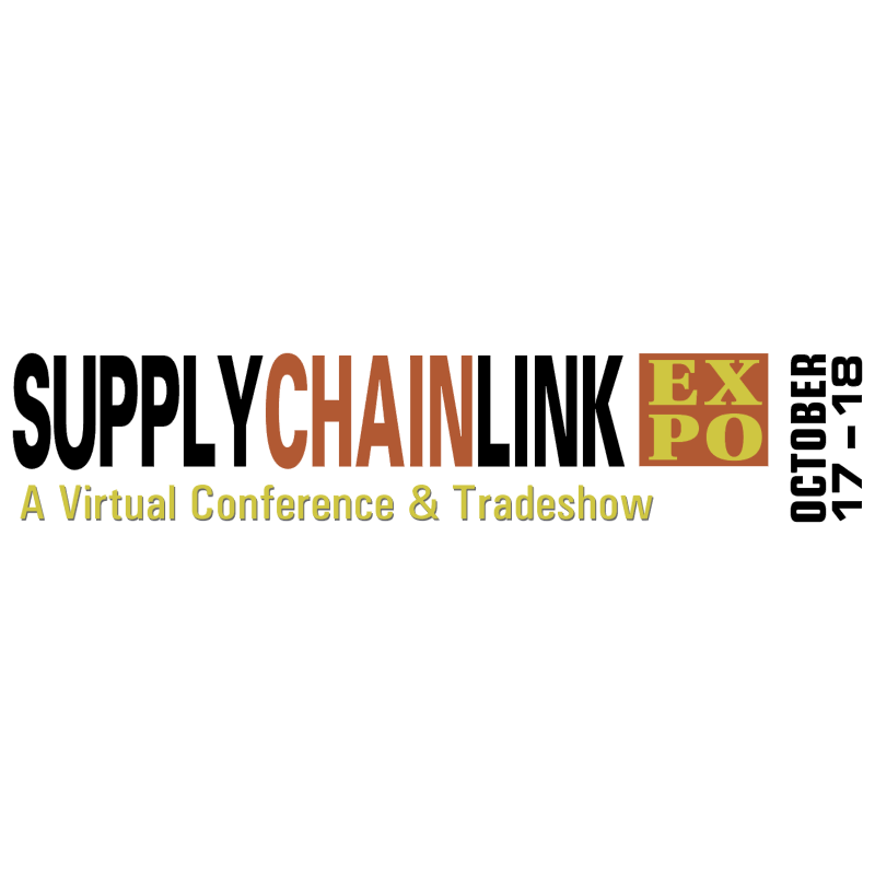 SupplyChainLinkExpo vector logo
