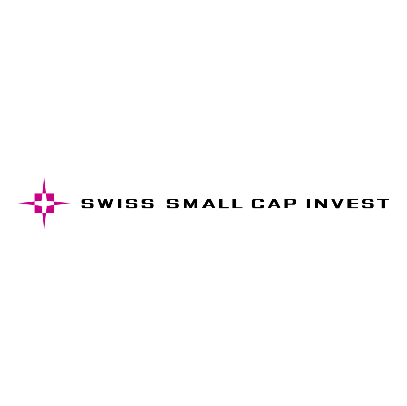 Swiss Small Cap Invest vector