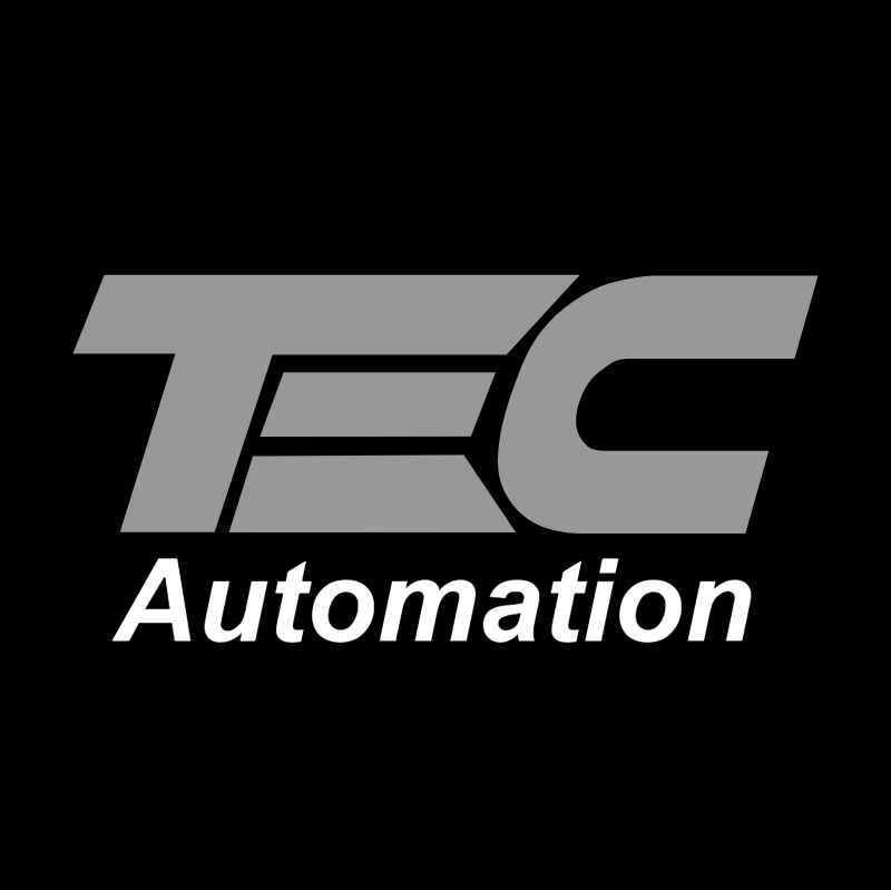 TEC Automation vector logo