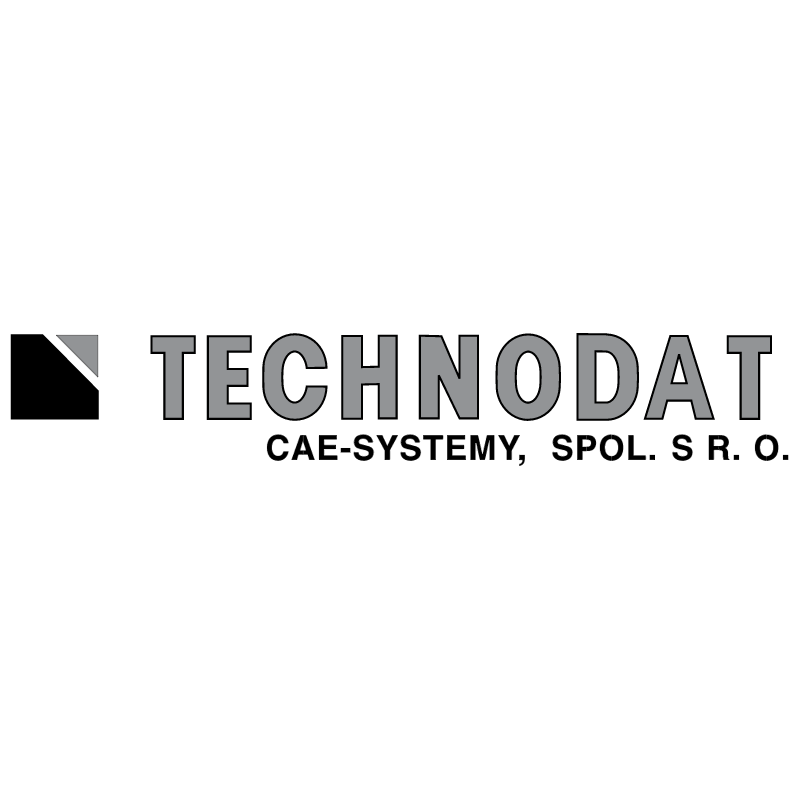 Technodat vector